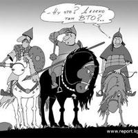 К вопросу вступления России в ВТО