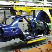 Запорожский автомобильный завод. До и после ВТО.