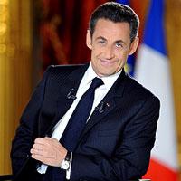 Никола Саркози манит Россию в ВТО