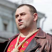 Максим Калашников: России нужен новый Сталин