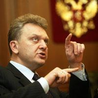 Христенко признает, что вступление в ВТО будет болезненным для ряда отраслей.