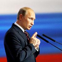 В.Путин призвал найти инструменты защиты производителей из-за вступления России в ВТО.
