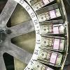 «Печатный станок» как главное орудие международной конкуренции