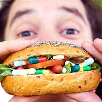 ВТО заставит Россию допустить антибиотики в мясе и хлорирование мяса птицы