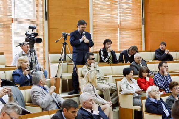 оценки социальных и экономических последствий присоединения росс: