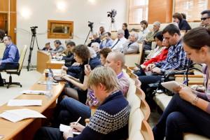 Международная конференция «Что ждет Россию в ВТО?